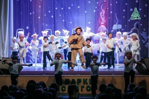 Театральная студия «Забияки»