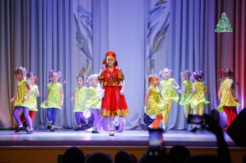 Театр танца «Родничок»