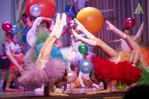 Цирковое шоу в Доме культуры «Опалиха»